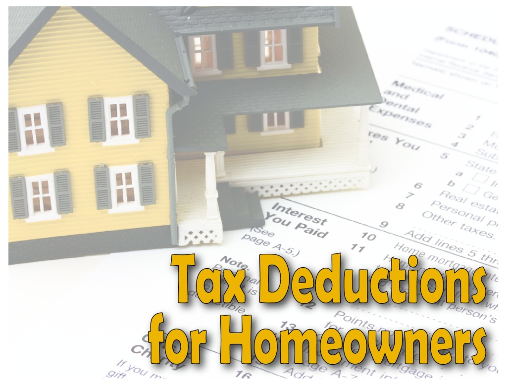 The Tax Benefits of Homeownership branden chhour